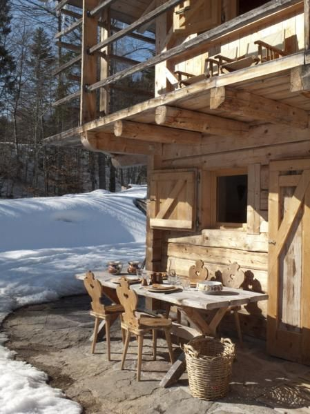 5658 best images about old log cabins on pinterest cabin for Stili di log cabin