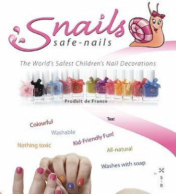 49 best Petit Girls beauty - Snails images on Pinterest | Snails ...