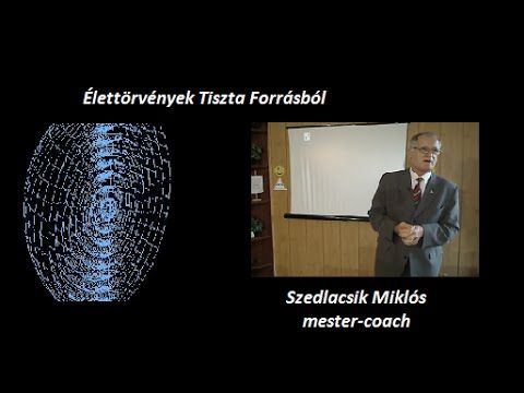 """TILTOTT TUDÁS SZELLEMI FEJLŐDÉSSEL  - A ránk ható """"égi"""" élettörvények"""