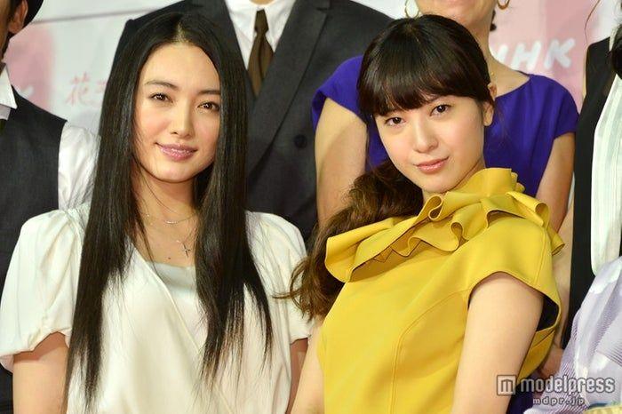 アン キャスト と 花子