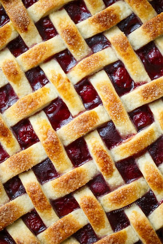 25+ best ideas about Tart Cherry Pies on Pinterest ...
