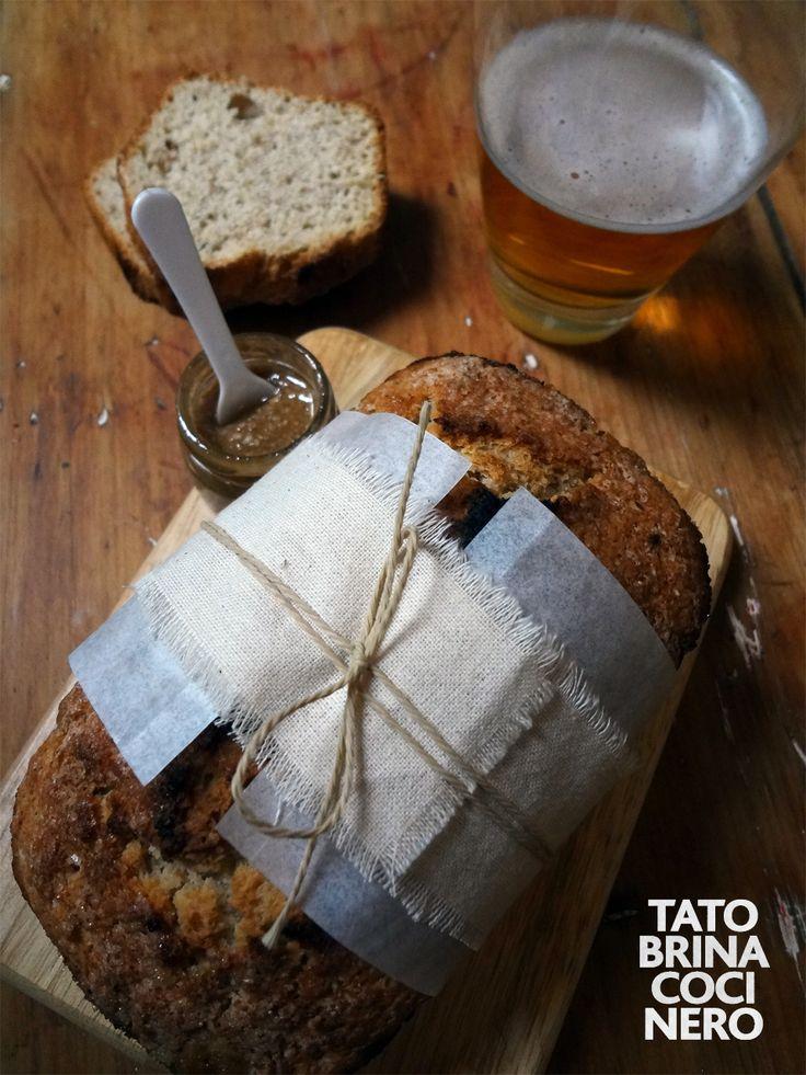 Pan de Cerveza