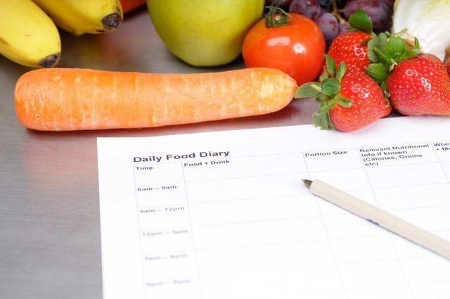 Welche Lebensmittel sind die besten, um Gewicht zu verlieren