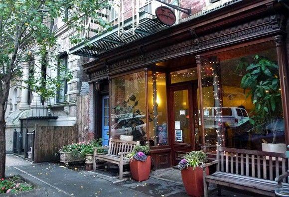 Cafe Grumpy in New York