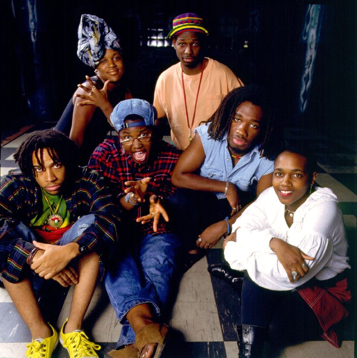 Arrested Development earned two Grammys before the positive rap collective fell apart. Since reunited the group remains unsung.