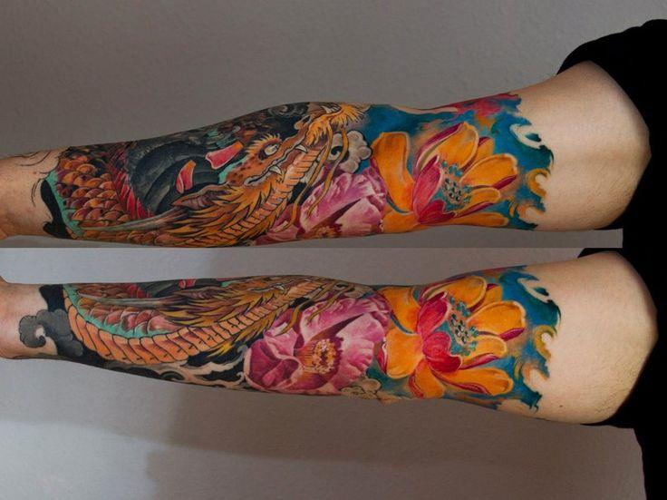 100 Japan Tattoos #japan #tattoo