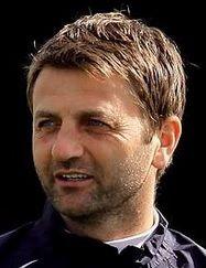 Information and statistics on ex Tottenham Hotspur playerTim Sherwood