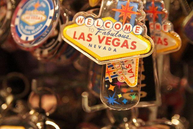 Featurette: Las Vegas | Everyday Travel Stories