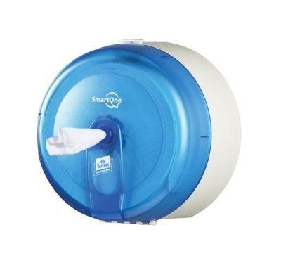 DEROULEUR DE PAPIER TOILETTE LOTUS SMARTONE  PROMOTION Papier toilette et distributeur