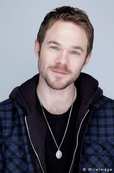 Shawn Ashmore