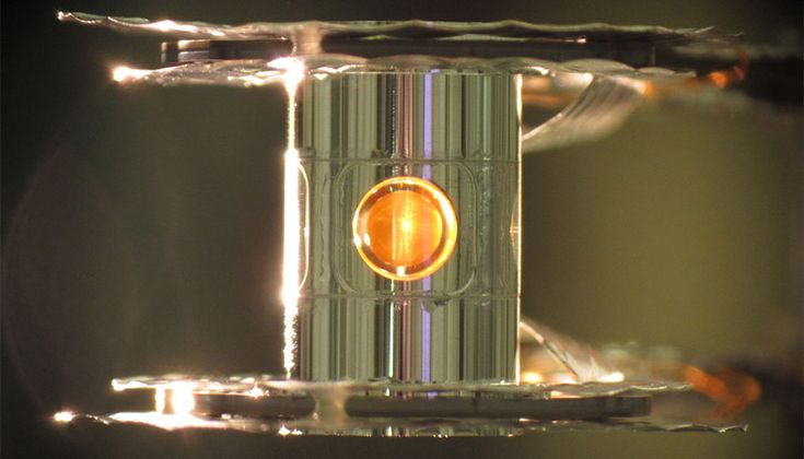 Scientists take big step on path to fusion energy
