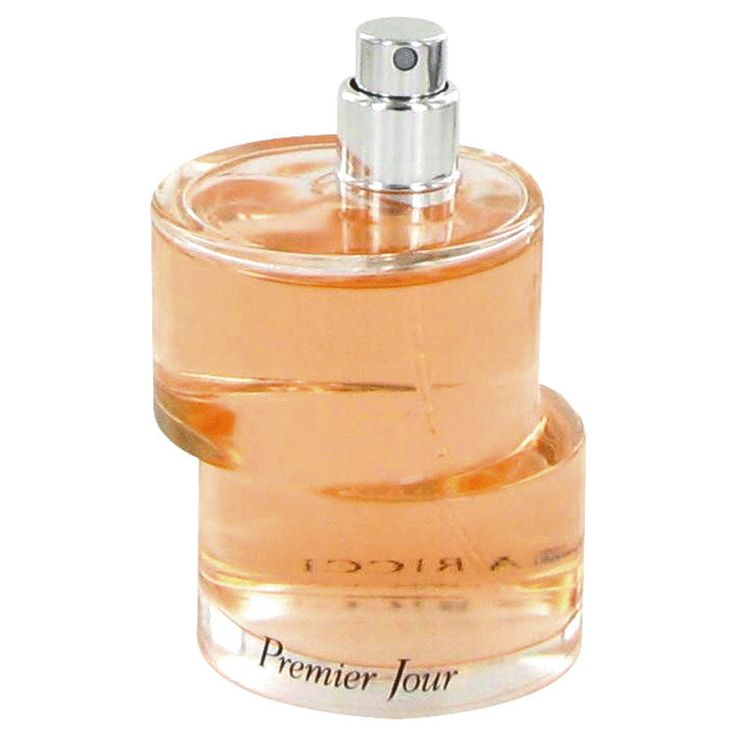 Introduced in 2001 by Nina Ricci, Premier Jour is a fragrance for the modern woman who is assured and refined...