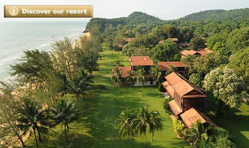 Club Med Cherating Malaysia - all inclusive family packages - BYOkids