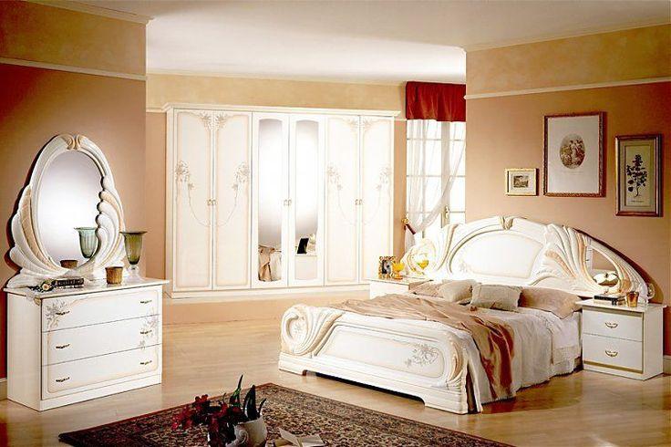 Bildergebnis für traum schlafzimmer schlafzimmer Pinterest - italienische schlafzimmer komplett
