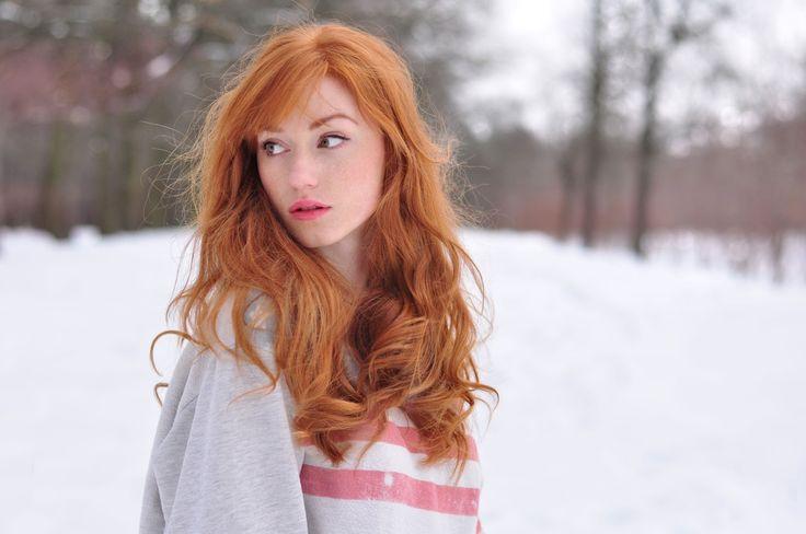 Картинки одной и тоже девушке красивой рыжей, трансы порно сборник