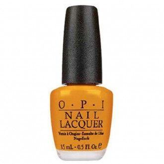 Opi Nail Lacquer 15 mL