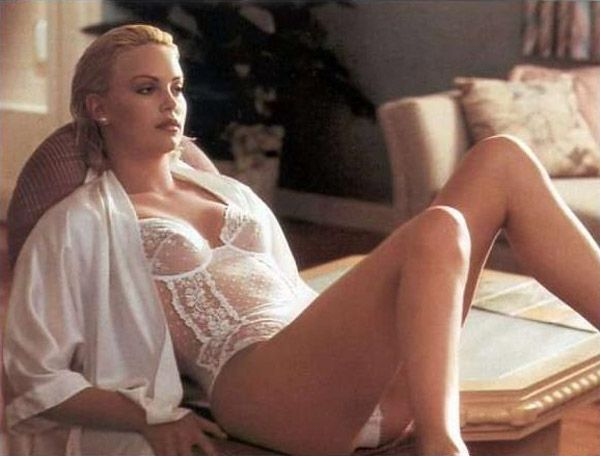 The 40 Hottest Charlize Theron Photos of All Time