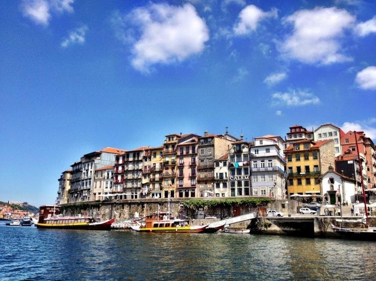 Porto #Portugal
