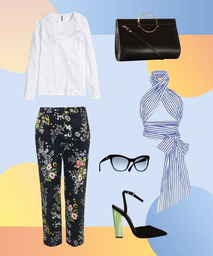 "The Cool Way To Dress Like A ""Mom #MothersDay #celebration #style #fashiontips #fashionoutfits"