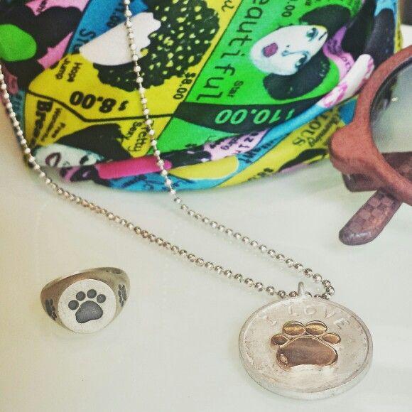 I❤Pulci #pulcigioielli #pulcijewels #charms #uchicpeople #lepulci #pulci #lepulcigioielli #silver #gold #dog #pet #cucciolo #cat #gattino #gatto #cane #cagnolino #zampette #zampe #viameravigli18