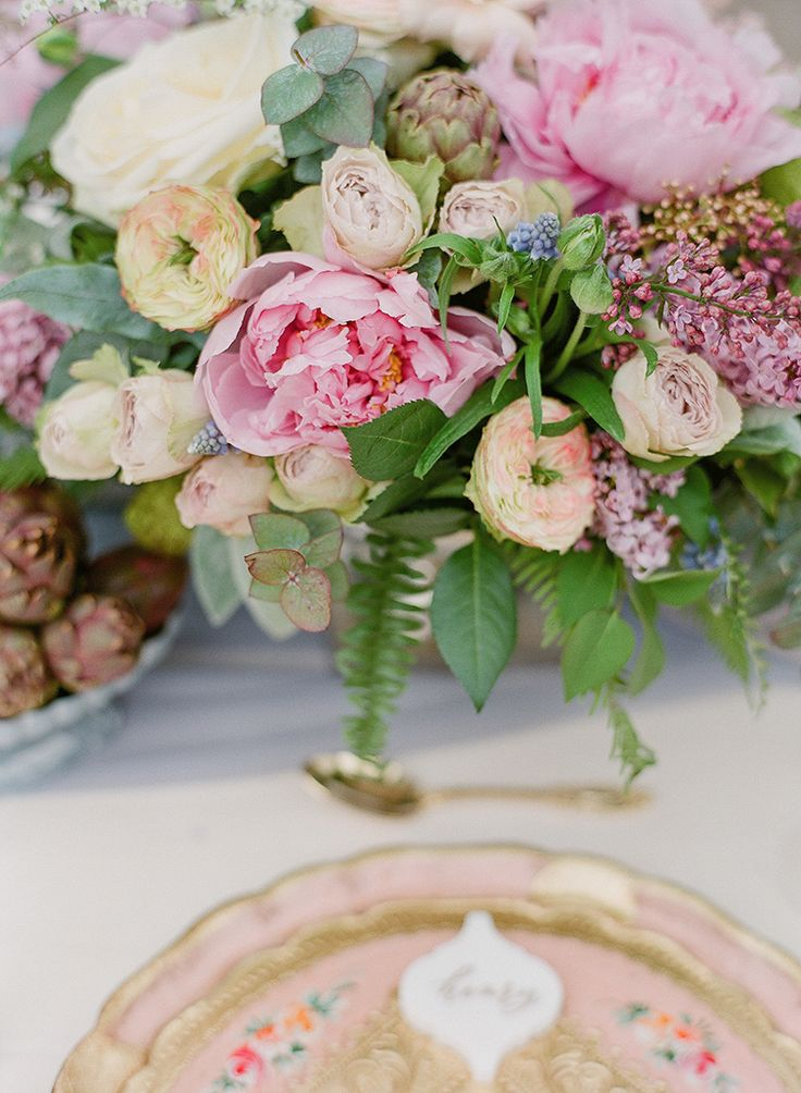 romantic-rooftop-elopement-inspiration-in-florence-18 | Ruffled