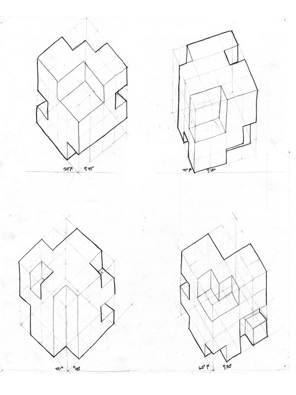 Forms Of Arches