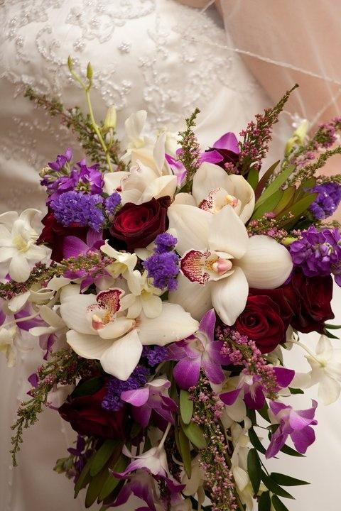 minnesota wedding flowers
