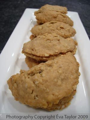 Old Fashioned Date-filled Oatmeal Cookies - I was introduced to these cookies about 28 year's ago when I visited my BFF at her parent's home in Owen Sound. Her mom bought these cookies from a local bakery and I literally ate them all, could ...