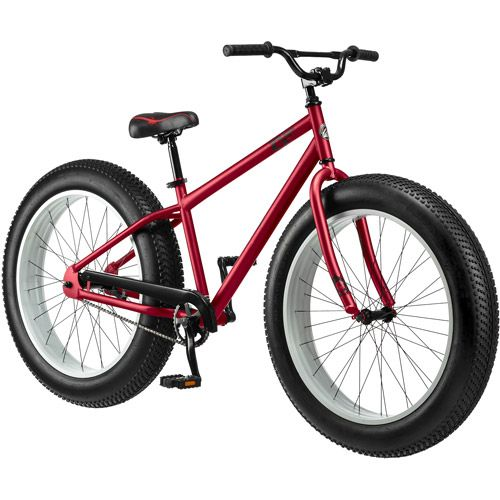 26 Mongoose Beast Oversized All Terrain Bike, 26 Mongoose Bike, Mongoose Mens Bike