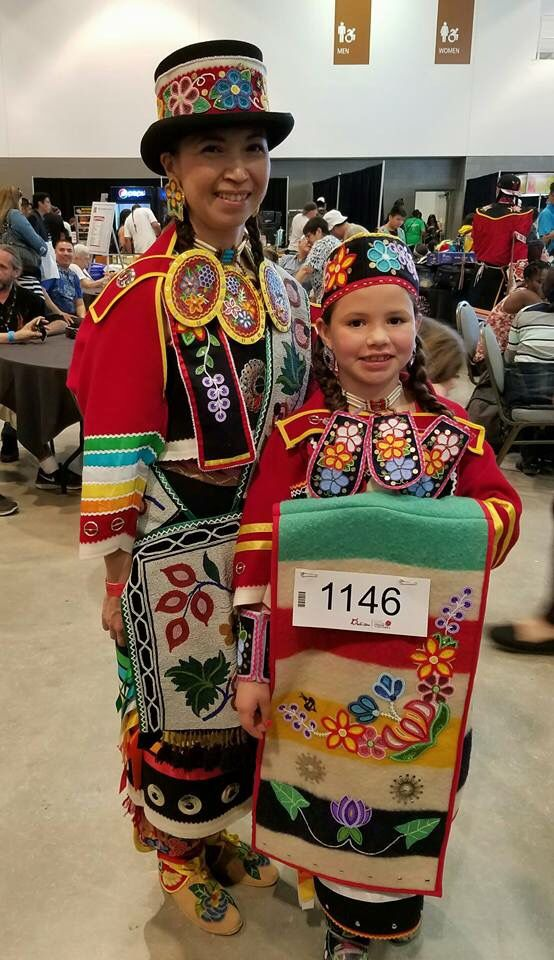 161 best First Nations Beading and Craft Ideas images on Pinterest ...