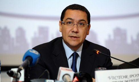 Victor Ponta l-a atacat, din nou, pe Traian Basescu, dupa ce acesta acuzase o posibila manipulare a cursului valutar prin interventiile prim-vicepresedintelui BNR Florin Georgescu. Ponta a numit dec