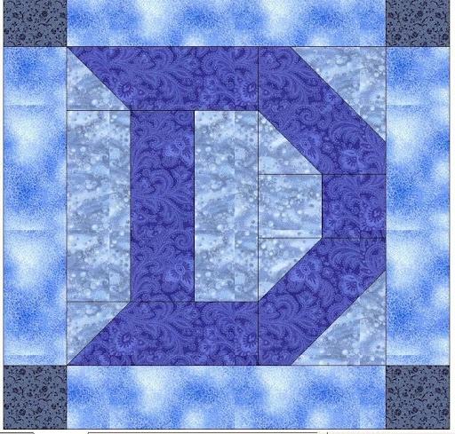 BLOQUES PARA PATCHWORK - ANA MARIA - Álbumes web de PicasaPaper Piece Block, Abc Patchwork, Mary, Patchwork Letters, Bloques Para, Paperpiecing Blokken, First, Para Patchwork, Baby Quilt
