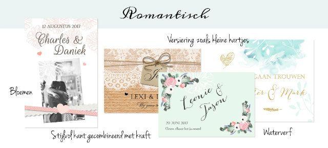 #romantisch #zelf #maken #trouwkaart #trouwuitnodiging #trouwen #bruiloft #wedding #bruid #huwelijk #bruidspaar