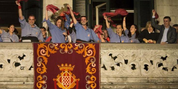 Pregó a Aj.Girona/M.A