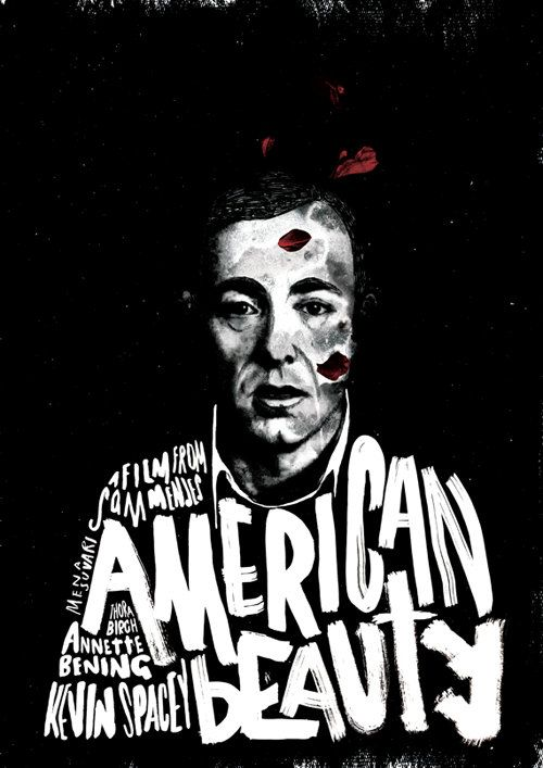 American Beauty- starring Kevin Spacy is perhaps disturbing as it is essentially beautiful. t's reminiscent of Vladamir Nobakov's 'Lolita' and even Lewis Carrol's 'Alice in Wonderland'. Works of art often complicate and blur the lines similar to us. We aim to muddy conceptions and make us think twice of what we think we know about others, ourselves and the world around us.