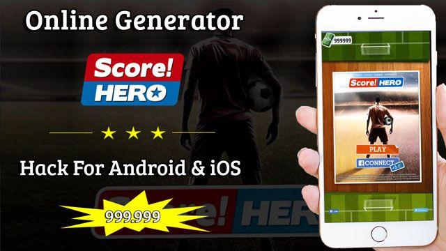 Score Hero Cheat Online - Generate Up To 999k Resources  #ScoreHeroCheat #ScoreHeroHack