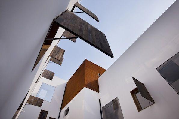 84 best unique shutters images on pinterest windows for Design hotel shanghai