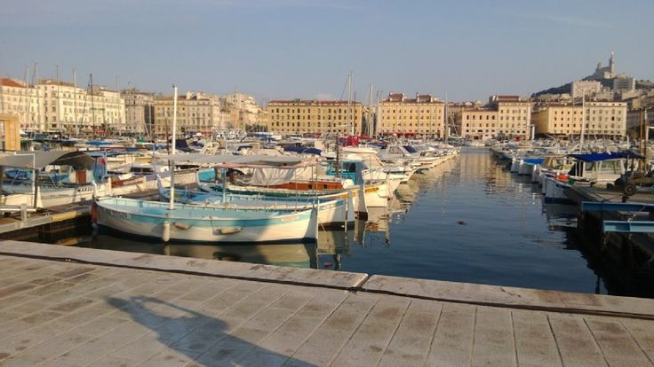 Restaurant Villa Massilia Marseille
