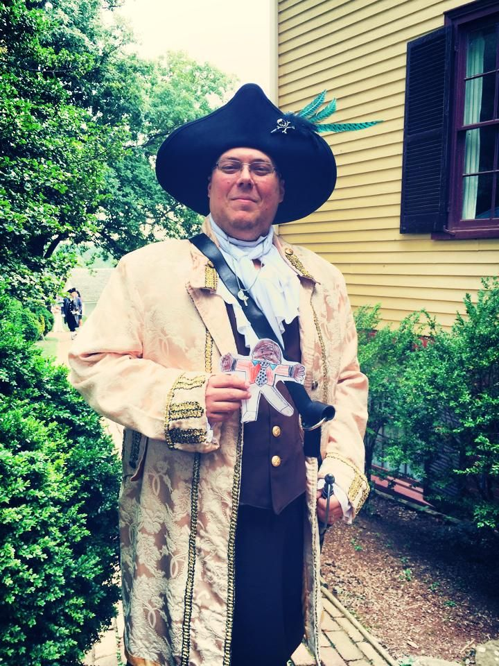 """""""Mr. Stanley Goes on Vacation to Lake Monticello, VA"""" by Lake Monticello Living"""