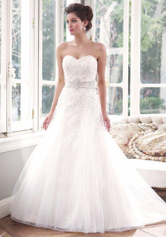 Mia Solano M1305L Wedding Dress - The Knot