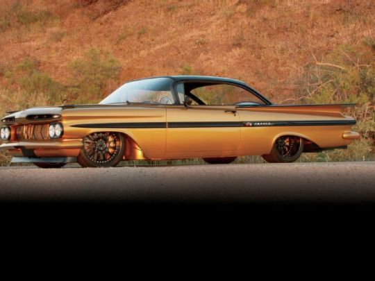 impala dashboardssweet carschevrolet