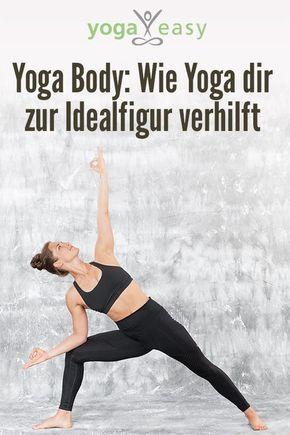 Stark und gesund: Mit Selbstliebe zum Yoga Body – Sandy
