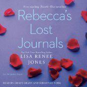 A sexy audio clip! Rebecca Lost Journal's