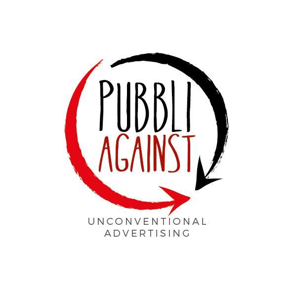 PubbliAgainst logo