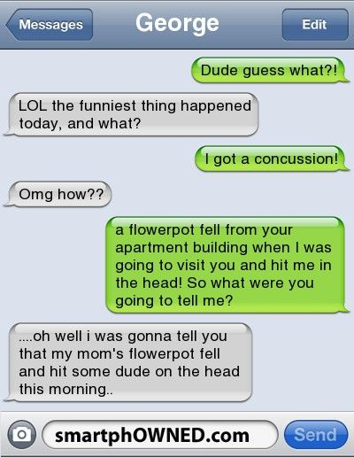 Awkward conversations at their best! . . . i just died!!! bahahaaha