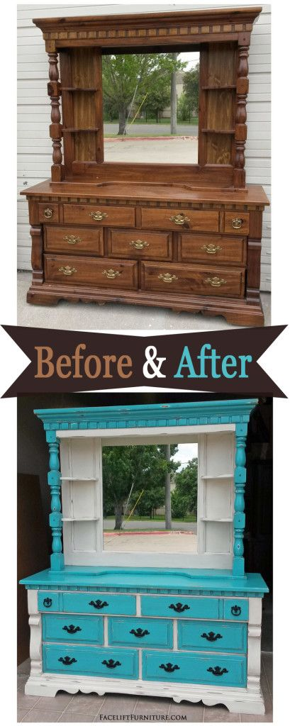 Best 25+ Turquoise Dresser ideas only on Pinterest Teal painted
