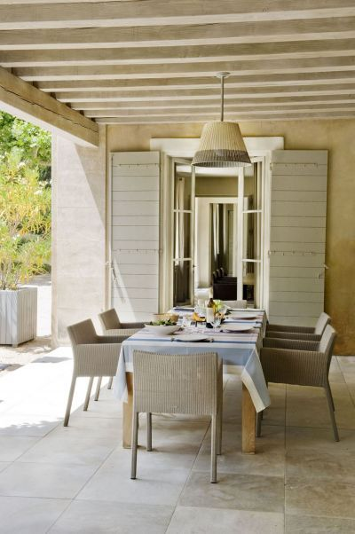 Architecture examples - Saint remy de Provence, Luberon