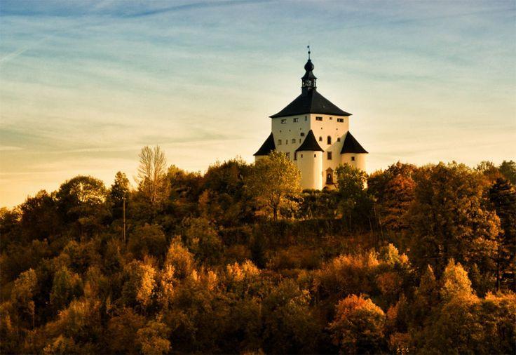 Banska Stiavnica, #Slovakia #travel