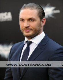 Tom Hardy biography, profile, biodata, height, age, Date of birth, siblings, wiki, family details. Tom Hardy profile, Image gallery link with profile details.