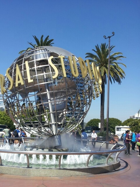 universal studios july 4th 2014